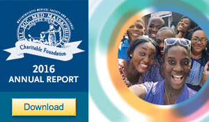 Charitable Foundation Annual Report 2016