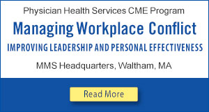 Managing Workplace Conflict Main Page Ad