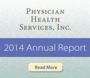 PHS 2014 Annual Report