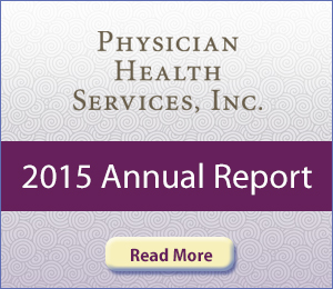 PHS Annual Report 2015