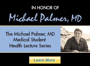 PHS Michael Palmer Tribute Post Event