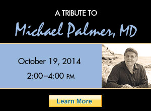 PHS Michael Palmer Tribute Event
