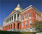State House - Mass. State Agencies