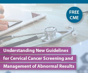 Cervical Cancer CME