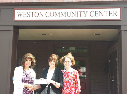 Weston Council on Aging