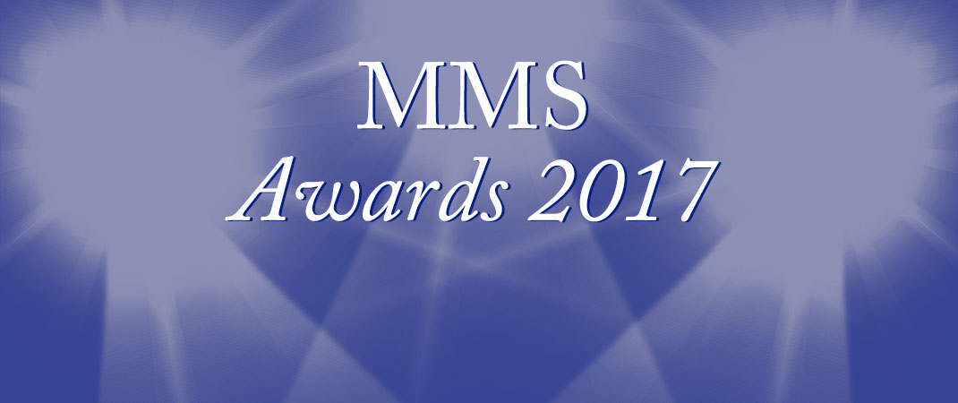 MMS Awards 2017 Final