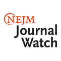 NEJM Journal Watch logo