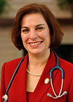 Mary Louise Ashur M.D.