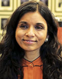Monica Bharel, MD, MPH