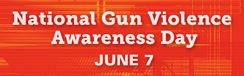 National-Gun-Violance-Day