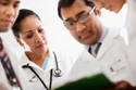 Health Disparities Increasing Diversity
