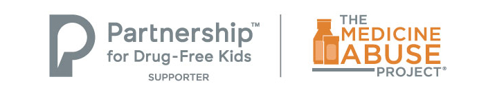 Partnership Drug Free Kids and Medicine Abuse Project