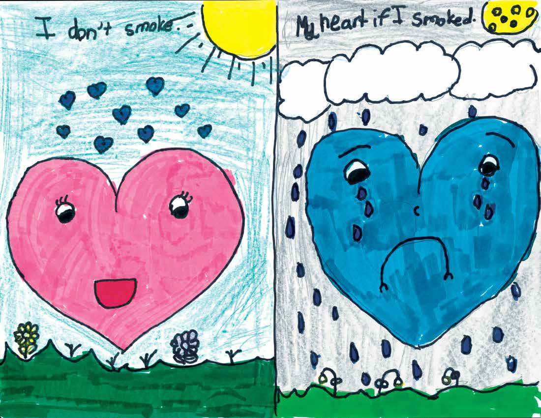 Massachusetts Medical Society: 2016 Anti Tobacco Poster