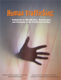 human trafficking guidebook