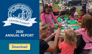 2020 Charitable Foundation Annual Report